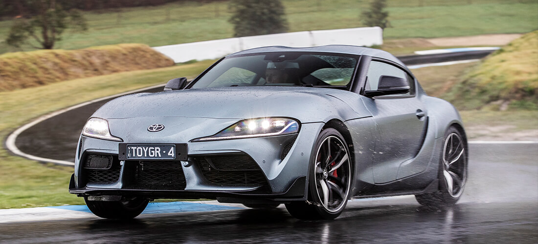 This unique partnership lead to mutual success as both Toyota and BMW agree that without it, the Toyota Supra and the BMW Z4 would not exist today.